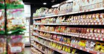 Globalni rast cena hrane preliva se na tržište Hrvatske