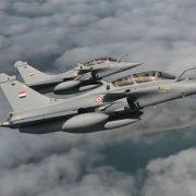 Izvoz francuskog oružja prošle godine opao za 41 odsto