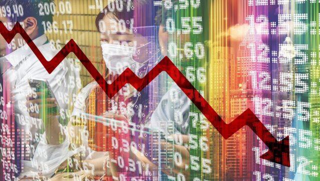 Pad bosanskog BDP u prvom kvartalu ove godine od 2,02 odsto