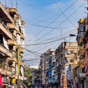 Devalvacija lire izaziva haos u Libanu