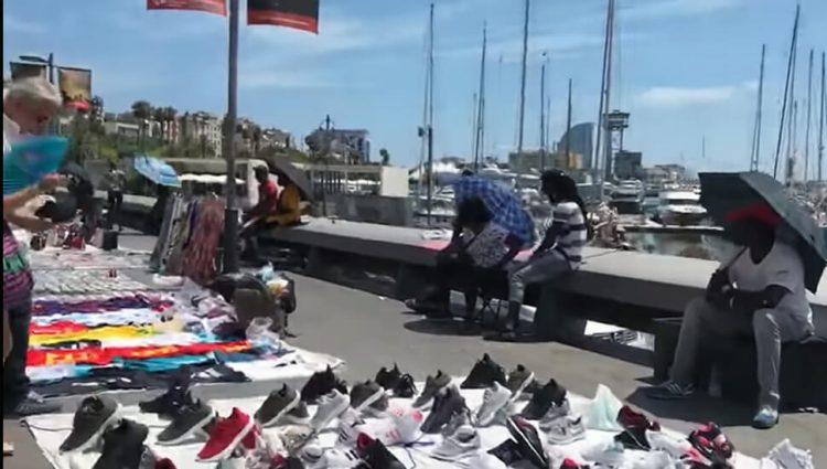 Ulični prodavci u Barseloni kreirali svoj brend