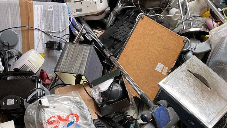Otrovni električni i elektronski otpad najčešće završi gde ne treba