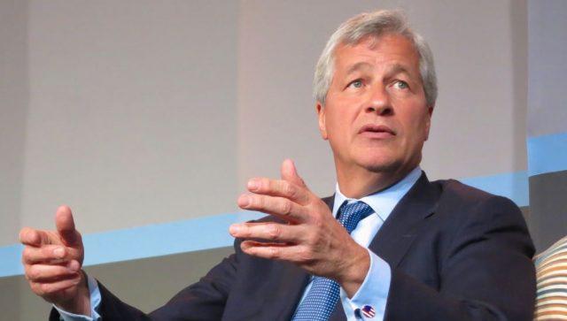 Specijalni bonus za direktora banke JPMorgan Chase