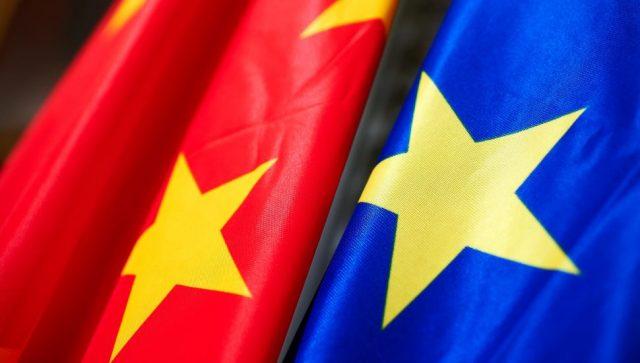 Borba oko nametanja sopstvenih interesa između Kine i EU