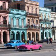 Latinski umetnici solidarisali se sa Kubancima