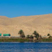 Tenzije između Etiopije, Sudana i Egipta zbog vode iz Plavog Nila