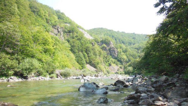Moguća međunarodna arbitraža zbog gradnje hidroelektrane Buk Bijela