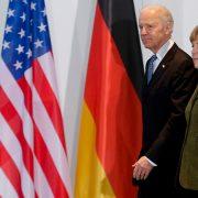 Merkel i Bajden obnavljaju pokidane transatlantske veze