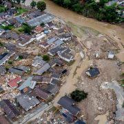 Klimatske promene nisu opravdanje za poplave u Nemačkoj