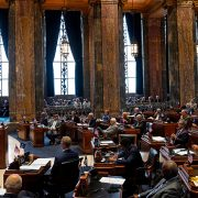 Republikanski senatori blokirali Bajdenov plan