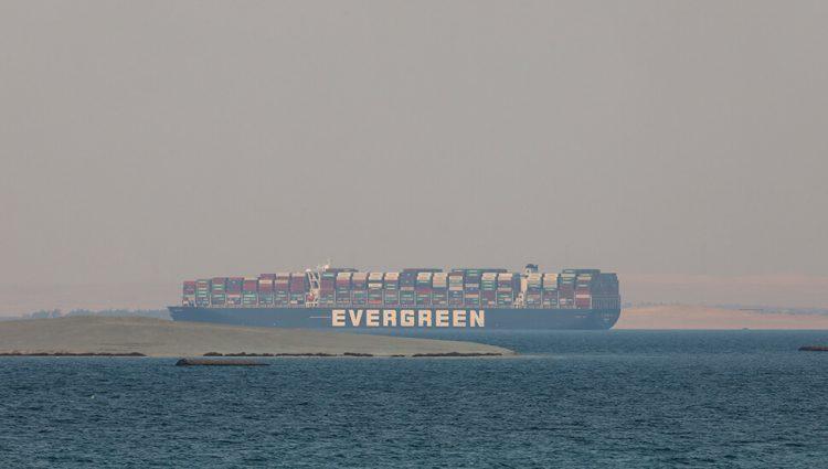 Egipatske vlasti puštaju brod koji je blokirao Suecki kanal