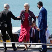 G20 podržava dogovor o minimalnom globalnom porezu na dobit