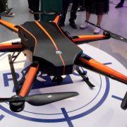 Predstavljen prvi dron domaće proizvodnje