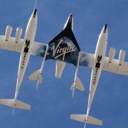Kompanija Virgin Galactic, od podsmeha do uspeha