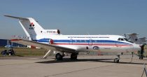 Ruski avion sa električnim motorom izveo prvi let