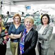 Kompanija koju uspešno vode četiri žene niže uspehe širom regiona