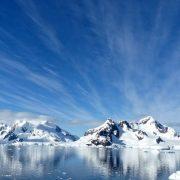 Klimatske promene pomažu istraživanje Vedelovog mora