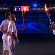 Otvorene (konačno) Olimpijske igre u Tokiju