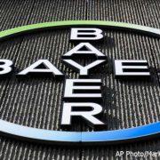 Akcije Bayera padaju zbog kancerogenog pesticida
