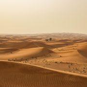 Mali deo Sahare mogao bi proizvesti dovoljno sunčeve energije da napaja ceo svet