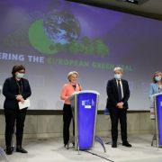 Klimatski paket EU nagoveštava skupu tranziciju u novo doba