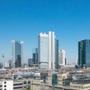 Kula u Frankfurtu prodata za 1,4 milijarde evra