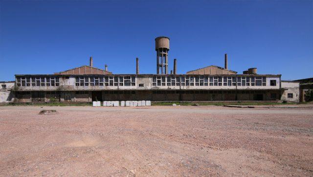 Investitori iz tri države zainteresovani za fabriku stakla u Paraćinu