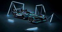 Jaguar će proizvoditi potpuno električnu Formulu E od 2022. godine