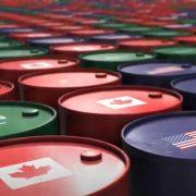 Cene nafte na višegodišnjem maksimumu