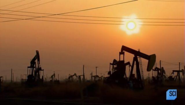 Cene nafte na trogodišnjem maksimumu