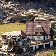 Brza pomoć nemačke vlade u vidu 400 miliona evra za poplavljena područja