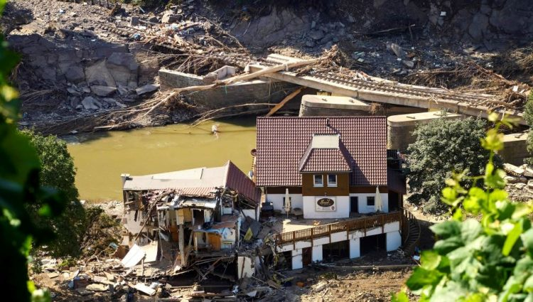 Za saniranje štete od poplava 30 milijardi evra