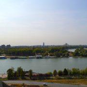 Na levoj obali Dunava gradiće se fakultet sa kampusom i dve srednje škole