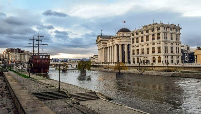 Nova era saradnje počinje na regionalnom ekonomskom forumu u Skoplju