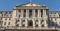 Banka Engleske upozorila na period intenzivnijeg rasta inflacije