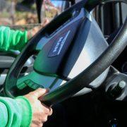 Nedostaje 100.000 vozača, ključno je motivisati ljude boljim uslovima rada