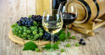 Misterija nastanka drevnih italijanskih vina