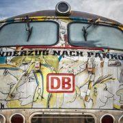 Štrajk mašinovođa košta nemačku ekonomiju 100 miliona evra dnevno