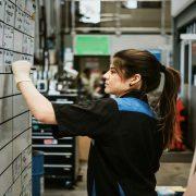 Kompanije najviše traže mlade sa srednjom stručnom spremom