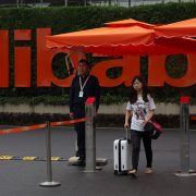 Alibaba otpustila menadžera zbog neprikladnog ponašanja