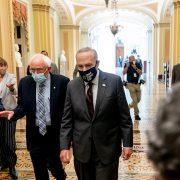 Američki Senat izglasao 1.000 milijardi dolara za obnovu zemlje