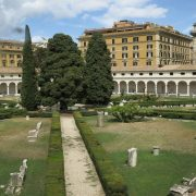 Italija nudi banjski turizam za oporavak ekonomije