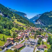 Čeka se da Kinezi ponovo dođu u Alpe na odmor
