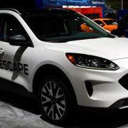 Ford ulaže 11,5 milijardi dolara u električne automobile