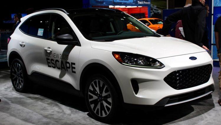Walmart započinje program dostave samohodnim vozilima u Ostinu, Majamiju i okrugu Kolumbija