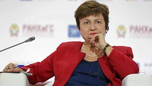 Direktorka MMF-a negirala navode iz izveštaja o uticaju Kine na Svetsku banku
