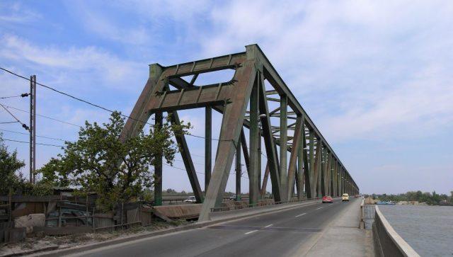 """""""Pančevac"""" će biti srušen, novi most preko Dunava koštaće 200 miliona evra"""