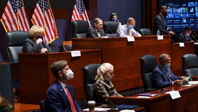 Ambiciozni plan potrošnje podelio američki Kongres