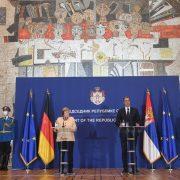 """""""Beograd i Berlin imaju posebnu ekonomsku vezu"""""""