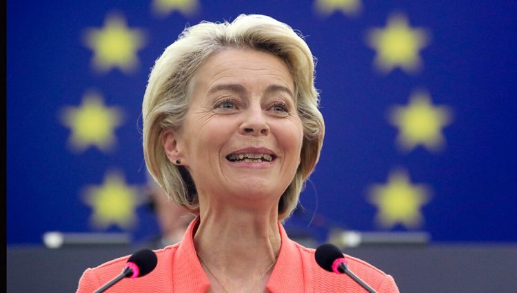"Fon der Lajen: ""Evropa da razvija sopstvenu odbranu"""